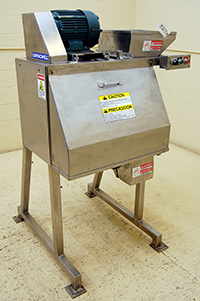 used Urschel Model RA-A Dicer, Alard item Y3273