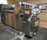 used TORTILLA PRODUCTION LINE, Alard item Y3505