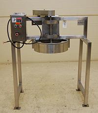 used, ONION SLICER / PEPPER SLICER / TOMATO SLICER / CMI SLICER, Alard item Y1817