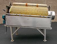 used LYCO INTERMEDIATE SNIPPER, stainless steel; Alard item Y3397