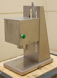 used, EDLUND 625 HEAVY DUTY CROWN PUNCH CAN OPENER, Alard item Y3553