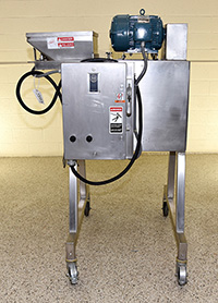 used URSCHEL Model RA-A DICER, Alard item Y3559
