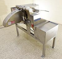 used URSCHEL Model H DICER, cube cutter, strip cutter, slicer, Alard item Y3982
