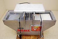 used, Koch Ultrasource Intact model RM-572 semi-automatic vacuum skin packaging machine, Alard item Y2303
