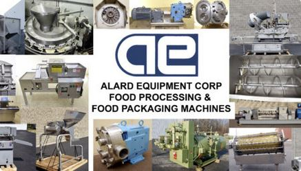 ALL our Industrial Food Processing & Packaging Equipment Videos