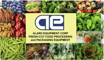 Fresh-Cut Processing and Packing Machinery demo VIDEOS
